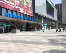 (出租)豪华装修清江苏宁广场 苏宁慧谷 龙江里 时代天地广场万达广场