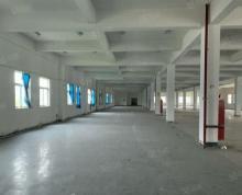 (出租)园区胜浦大房东直租楼上独层2200平配2部货梯大车好进出