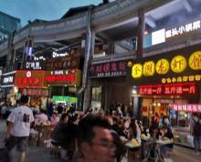 (出售)东山新亭路主干道广兴花园小区大门口沿街纯一楼可餐饮门面