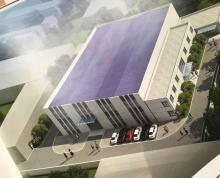 (出租) 宿迁市经济技术开发区华城 厂房 3800平米