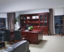 (出租)楼上楼下一共12间办公室,有厨房,楼上楼下都有卫生间都有