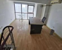 (出租)出租办公室沪宁高速入口94平写字楼仅需2000每月带部分家具