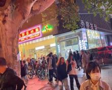 (出租)栖霞区那群新街沿街商铺,居民区配套,四开间商铺