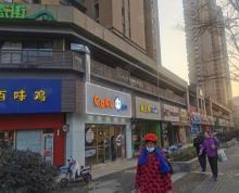 (出租)星火北路南京大学金陵学院 小区出入口旺铺