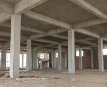 (出租)政府拍卖地块,自建框架结构,四层局部五层,商场设计