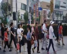 许府巷临街旺铺 7000每月 无业态限制 可外卖 可堂食