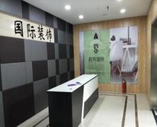 扬子科创总部基地(原明发总部基地)现房出租