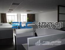 软件谷泽天能源产业园 2.2含税含物业 精装修 可注册