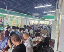 (出租)雨花台安德门 2千平菜市场 房东直招 蔬菜免租金 业态不限