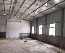 (出租)厂房的面积和高度适应性广,位置在路边,交通方便,