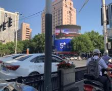 (出租) 玄武区珠江路丹凤街北门桥商业美食小吃街临街240平美食旺铺