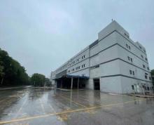 (出租)江宁百家湖区域西门子路标准厂房招商直租适合仓储办公类