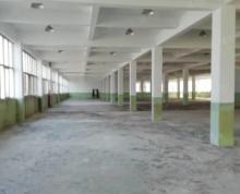 (出租)庐阳工业园3300平方混泥土结构