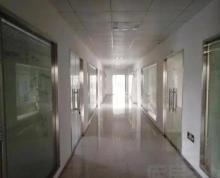 (出租) 秣陵写字楼二楼厂房800平,可生产仓储,车辆进出方便
