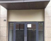南大金陵后门,浦外学校,临街商铺,58平,低价4万/年