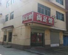 (出租)步行街沭河中学对面中华小区一楼门面库房出租