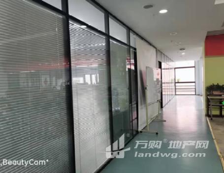 [O_771779]南京市雨花台区1044㎡办公可分割转让