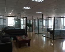 (出租)金融中心旁万达中心写字楼出租拎包办公设施齐全