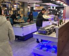 (转让)(人慧快转)文泽府邸商铺二楼经营中餐饮店转让,有免租期