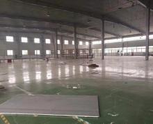 (出租)科学园高速出口 一楼标准厂房出租200至2500平行业不限
