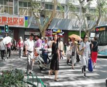 旅游地进出必经地,人流量大无转让费,夫子庙建康路环北市场