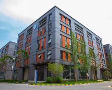 (出租)租售江北新区花园厂房,可架行车,层高7.9