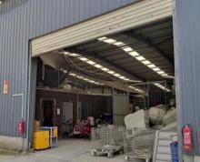 (出租)仓库办公一体,办公室3间,交通十分便利,水电齐全。