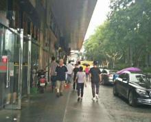 (出租)江宁 万达 步行街附近 旺铺招租 可餐饮