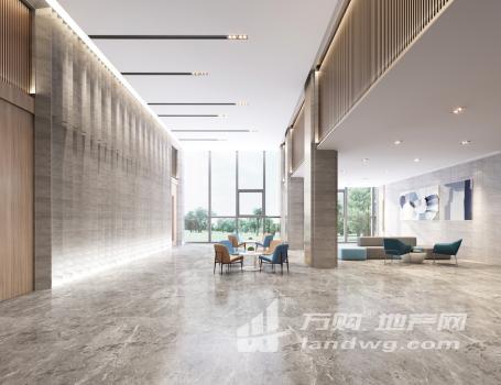 海门金融服务中心招商