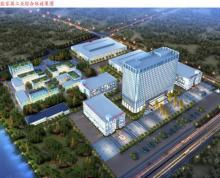 (出租)金鼎龙家具产业园高标准厂房 可租 可售 可办环评