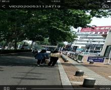 (出租)淮海东路苏果超市对面朝北门面180平方二层年租18万价格好商