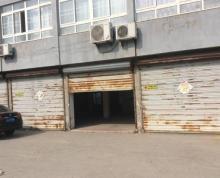 (出租)阜宁县城西中小企业园D区 仓库 300平米