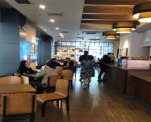 (出售)惠山万达广场(星巴克)餐饮旺铺出售,现年租金11万