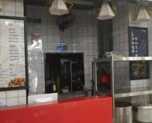 (转让)鼓楼区梦幻星厨美食广场外卖小吃麻辣烫水煮商铺转让