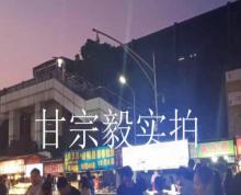 江宁龙眠大道地铁口正对面 义乌美食街 超高人流量 带租约销售