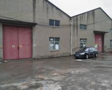 (出租) 陆郎荷花社区2700平单层厂房形象佳可进半挂车