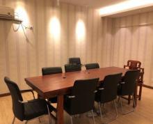(出租)万达旁中鑫上城办公室320平米精装修设备齐全全新