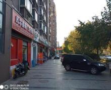 (出售)三山街仙鹤街皇册家园大门口迎街纯一层双门面商铺适合各种经营