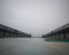 滨江标准仓库12万方
