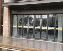 (出售)五桥板块 江北自贸区 临街商铺 地铁口 明发财富中心商铺