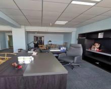(出租)新浦市中心300平方写字楼出租精装修6个单独的房间