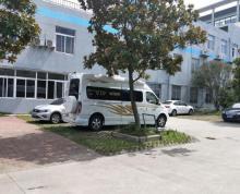 (出租) 殷巷园区双行车单一层配套厂房6000方出租