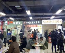 (出租)栖霞马群大学门口 明年4月算房租 特招奶茶 水果 炸鸡 汉堡