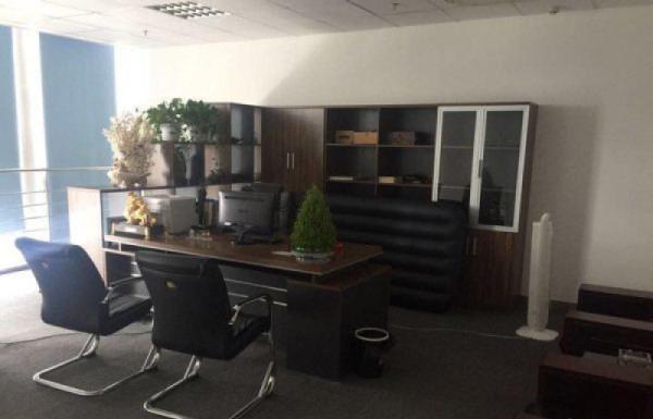 紫金研发创业中心 园区直招高端写字楼精装修园区办公