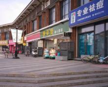 双龙大道 胜太路 岔路口独栋 有大量地面停车位 年租560万