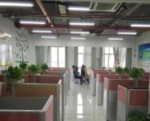 桥北成熟商圈配套完善160平方新办公室转租,设备全。