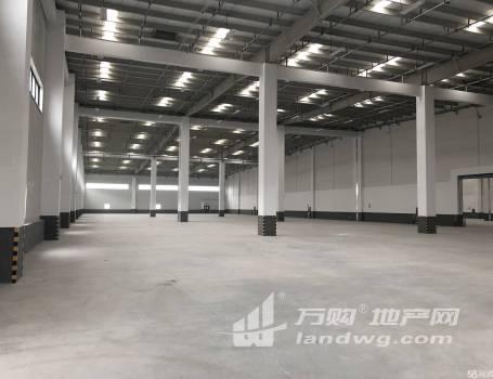 南京江宁湖熟街道36000仓库高标仓库 可分租