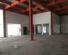 (出租)全新厂房莲花路17000方厂房出租装30吨行车