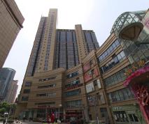 新街口华侨路金轮国际广场1700平写字楼