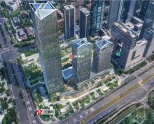 (出租)奥体 河西新地标 香港新鸿基国金中心 全球招租实力入驻